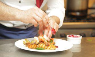 Como eu me tornei chef de cozinha na Irlanda?