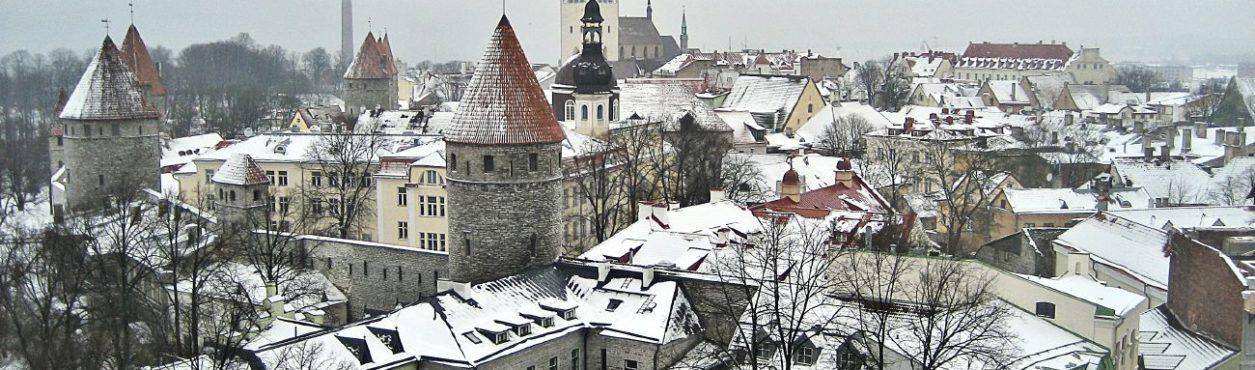Inverno europeu em cinco destinos