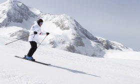 Top 5 destinos de esqui na Europa