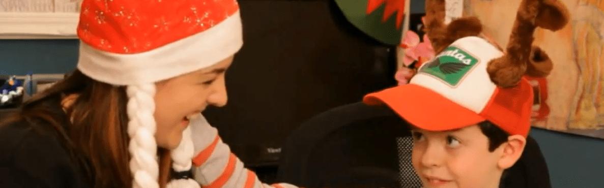 Costumes e tradições de Natal na Irlanda – All That Jess #16