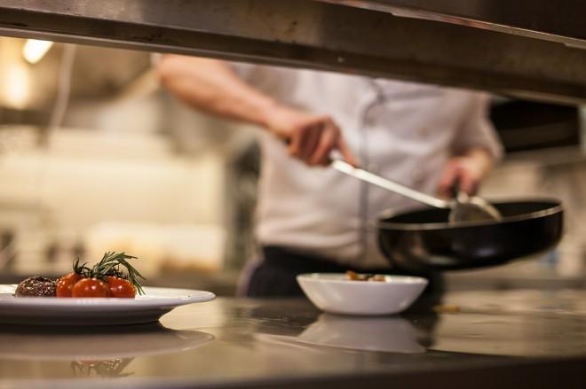 É importante perceber a necessidade do mercado irlandês para a profissão de chef. Crédito: pixabay.com