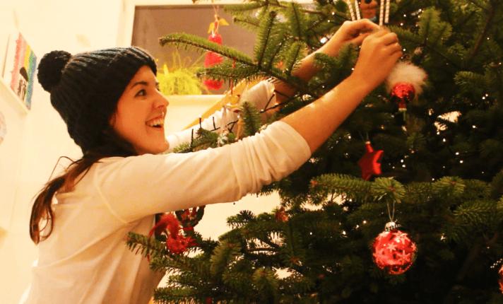 Mais diferenças entre o Natal no Brasil e na Irlanda – All That Jess #18