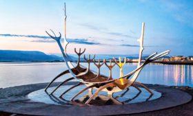 4 motivos para você conhecer a capital da Islândia
