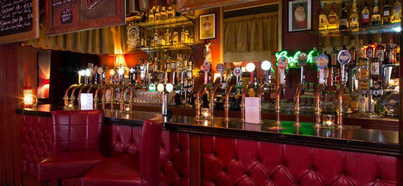 5 pubs imperdíveis em Cork