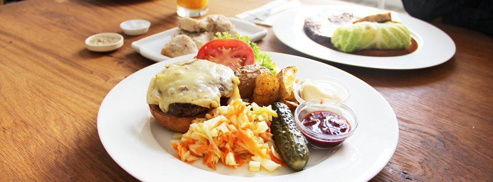 5 opções para comer bem em Berlim
