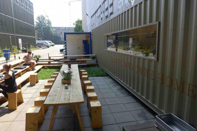 Reprodução: Berlin Food Stories