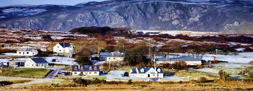 5 destinos para curtir a Irlanda no Inverno