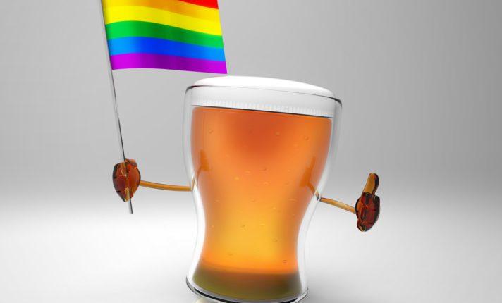 Roteiro de bares LGBT em Cork