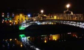 Dublin para maiores