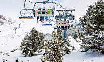 Vai esquiar? Fique atento a essas dicas