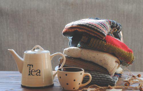 A gente reclama, mas adora o friozinho característico de Dublin. Foto: Shutterstock