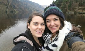 Passeando por Glendalough (Wicklow) – All That Jess#25
