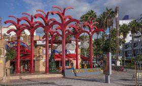 Tenerife, o paraíso das compras na Europa