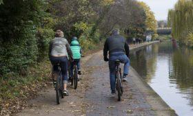 Quatro formas de se locomover em Cork