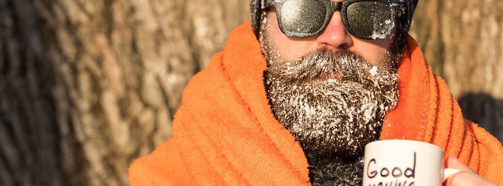 Como manter a sua casa quentinha no inverno?