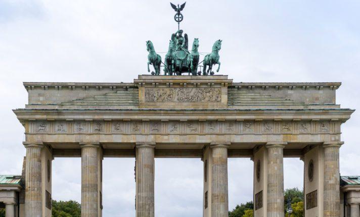 Turismo histórico por Berlim