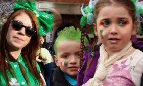 St Patrick's Day 2015 – PCVV#50 #povofala