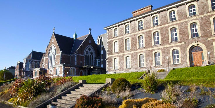 Faculdade na Irlanda com a Griffith College – E-Dublin TV