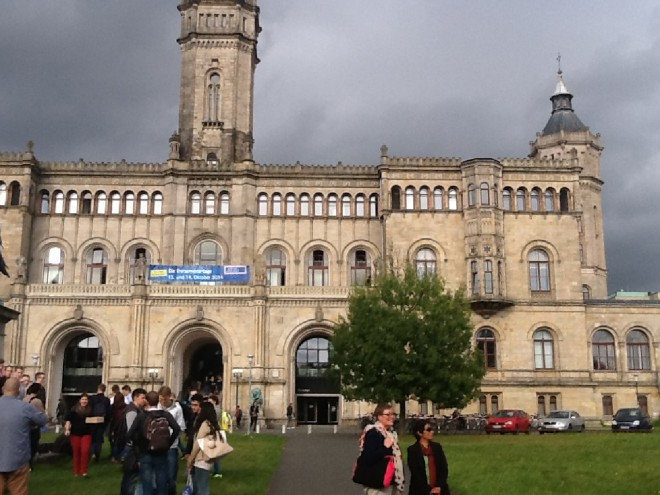 LeibnizUniversity-HannoverGermany