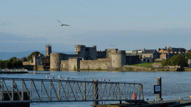 St John's Castle