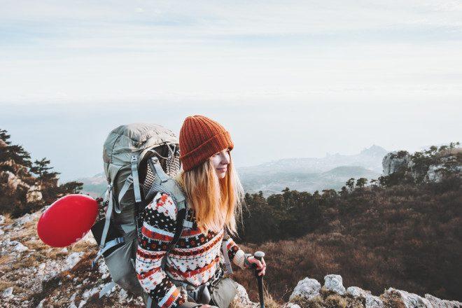 Saudade, convivência, novas amizades são apenas alguns aprendizados do intercâmbio. Foto: Shutterstock