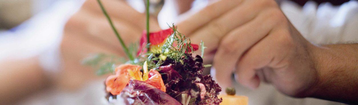 Gosta de cozinhar? Confira cursos de gastronomia na Irlanda