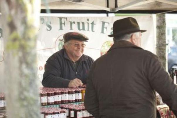 Carlow Farmer's Market