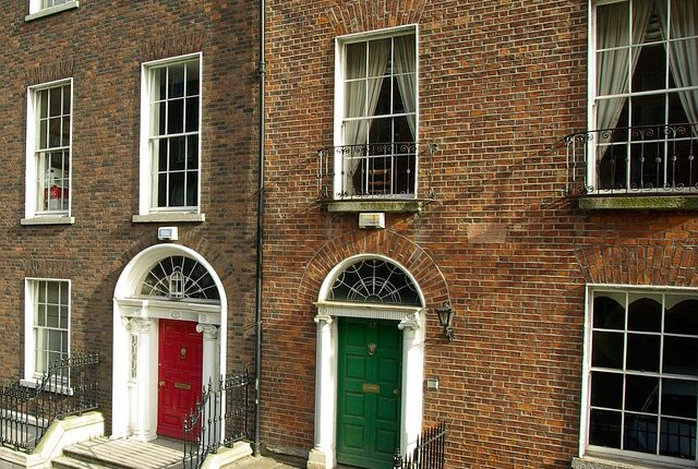 Está difícil alugar na Irlanda? Entenda o porquê