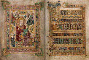 Já ouviu falar no Livro de Kells?
