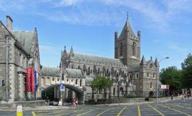 Roteiro para entender melhor a história de Dublin