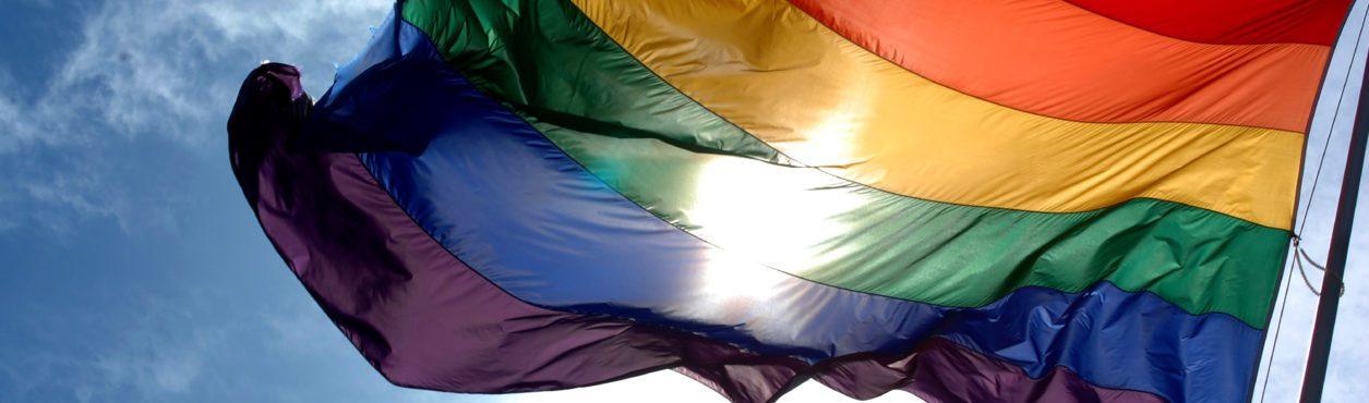 Parada do orgulho gay em Dublin
