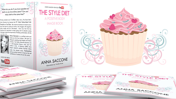 The Style Diet, Anna Saccone