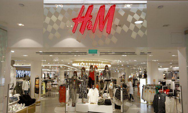 H&M, para quem quer estar na moda sem perder na questão qualidade. Reprodução: Pretty 52
