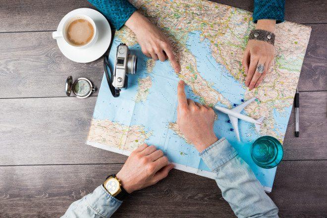 Ter uma experiência no exterior sempre vai contribuir para o nosso crescimento pessoal.