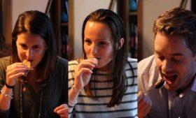 Gringos provando doces brasileiros – PCVV#65