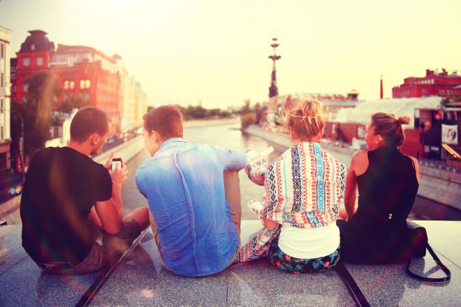Você está pronto para o turbilhão de mudanças ao mudar de país? Crédito: Shutterstock