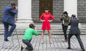 Semana de Moda de Dublin lança concurso de fotografia