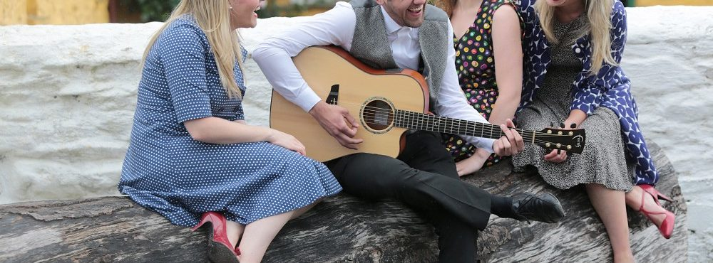 10 festivais irlandeses que vão bombar nesse verão