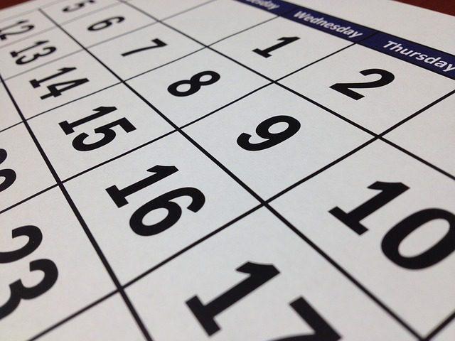 Seis meses, um ano ou investir mais tempo em um curso?Créditos: Pixabay.
