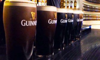 Conheça a fábrica da Guinness em Dublin – All That Jess#39