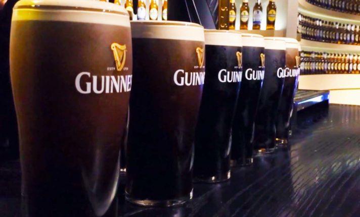 Pesquisa mostra que Guinness ajuda na prevenção da surdez