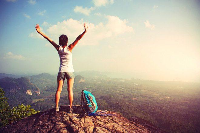 O intercâmbio é uma oportunidade para se conhecer melhor. Crédito: Shutterstock