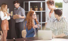 Evite mal entendidos no ambiente de trabalho