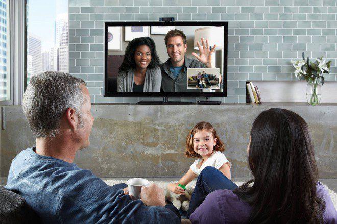 TV-Cam-Family