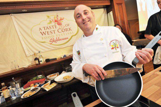 Um dos principais e mais famosos festivais gastronômicos irlandeses acontece em setembro. Reprodução: Cestic Crss Hotel