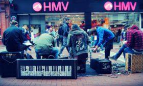 Cinco lugares imperdíveis para músicos em Dublin