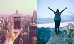 Conheça dois lados dos EUA (Yosemite e Nova York) – All That Jess#41