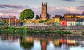 5 cidades irlandesas para entender a história do país