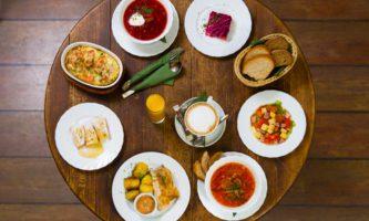 Seis eventos gastronômicos para comer bem na Irlanda