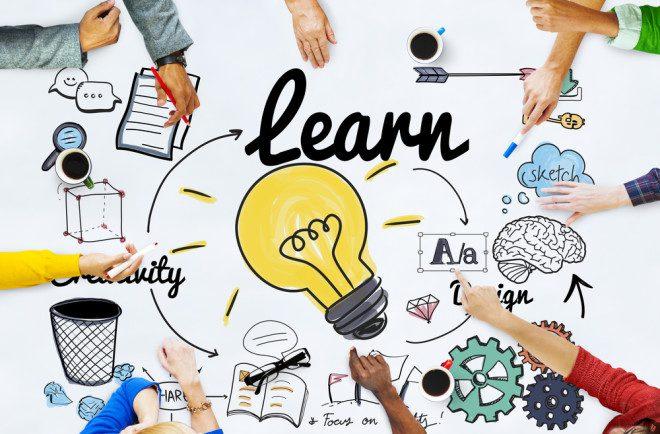 Dicas para aprender um novo idioma de forma rápida. Crédito: Shutterstock